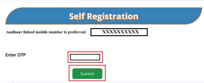 e shram card online registration kaise kare